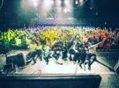 中国の音楽マーケットと公演レポート